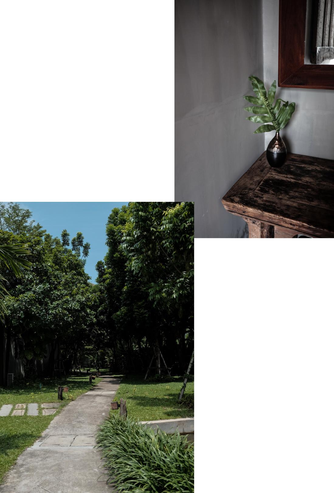 green hotel resort relax 泰國性價比酒店
