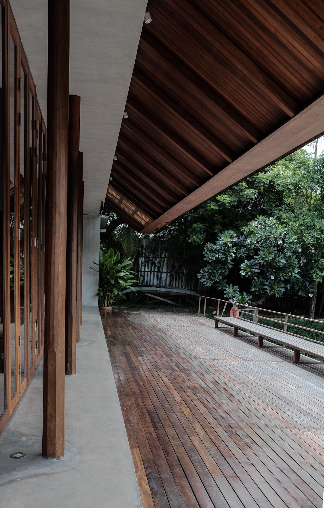 japanese style thailand resort hotel