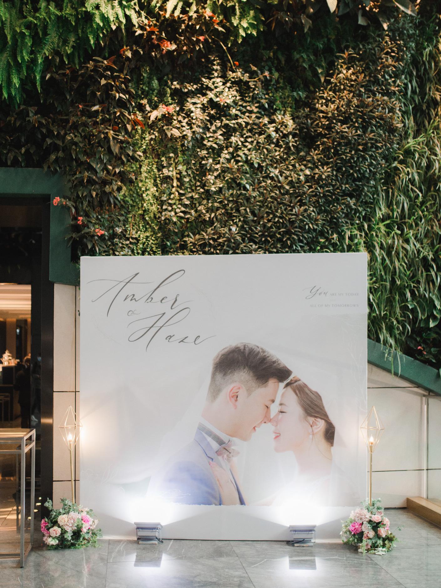 hotel icon hong kong backdrop