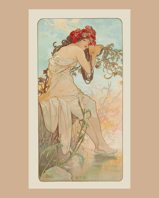 mucha-artwork-seasons-summer-1898